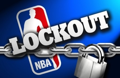 Lockout causes controversy for NBA