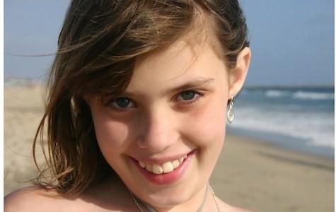 Meet inspirational teen Claire Wineland