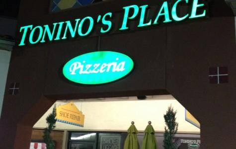 Tonino's Place
