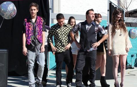 2012 Vice Fashion Show