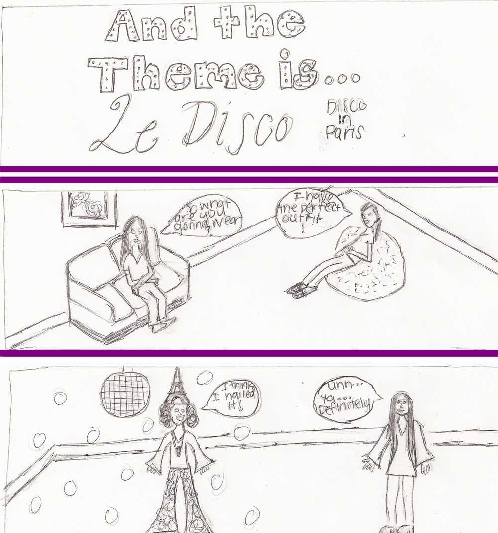Le Disco