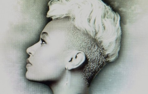 Emeli Sandé bursts onto the scene