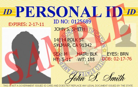 New photo identification policy instituted for standardized testing