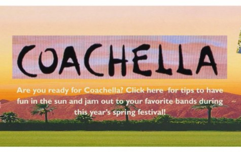 Coachella: how to prepare