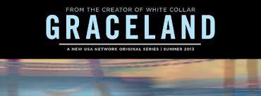 Graceland: T.V. Preview
