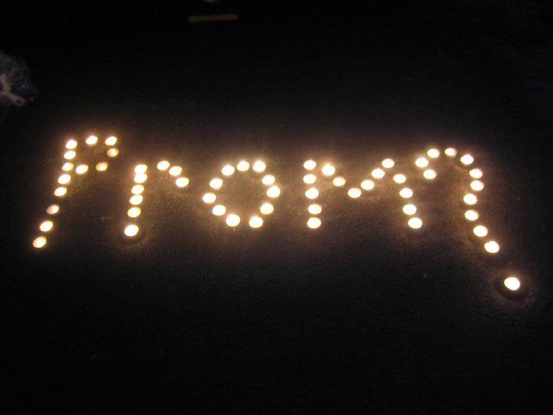 how to ask a friend to prom