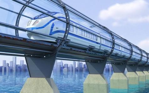 Elon Musk reveals blueprints for next generation of transportation, the Hyperloop