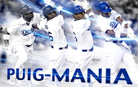Dodgers clinch the National League West title