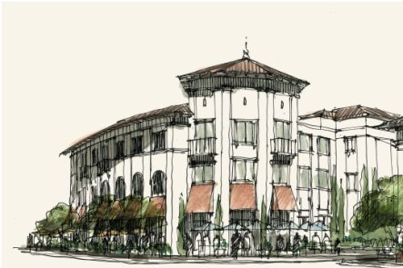 City of Calabasas approves plans to construct the Village