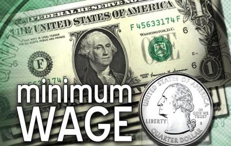 California Senate approves bill to raise minimum wage