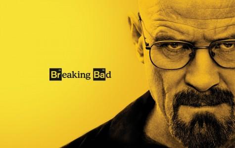 Breaking Bad nears season finale