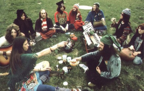 Modern youth trends are a reincarnation of the hippie era of the 1960s and 1970s