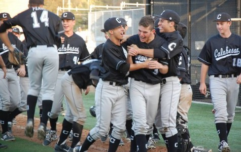 Boys baseball starts season strongly