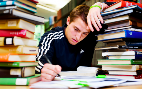 Tips for AP studying spring 2014