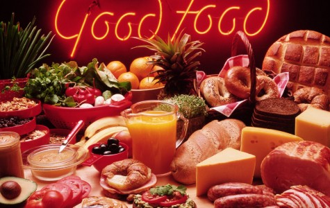 """Brighten your mood by eating these """"happy"""" foods"""