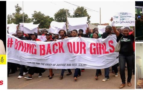 Nigerian terrorist group kidnaps hundreds of girls