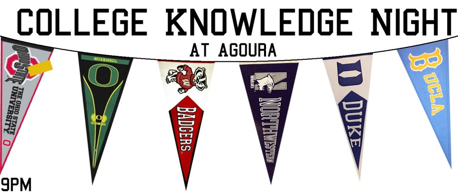 college knowledge 2014
