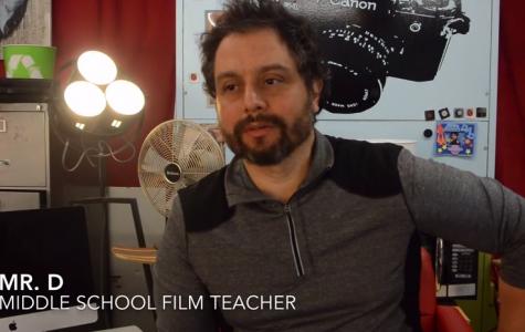 Film Class Documentary