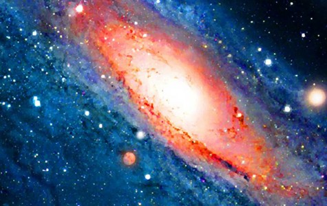 Scientists find Mystery Object in Space