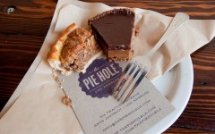 Enjoy stuffing your face with these scrumptious pies from The Pie Hole