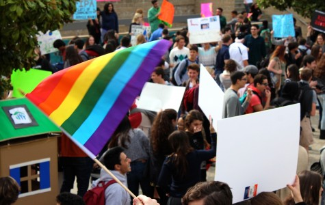 Society is steadily becoming more tolerant of the LGBTQ community