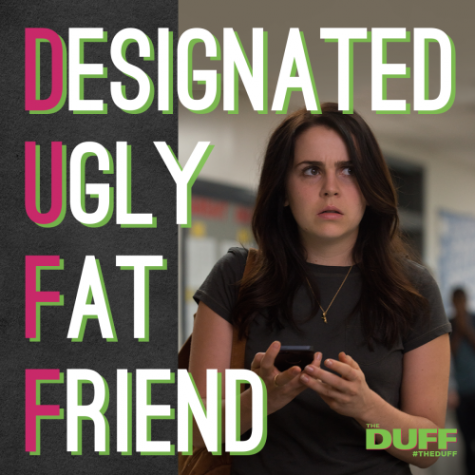 Outdated, but still relevant: The Duff finds a way to teach a time old tale of self discovery