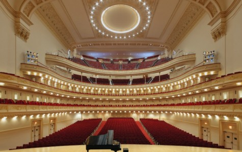 CHS a cappella groups head to Carnegie Hall
