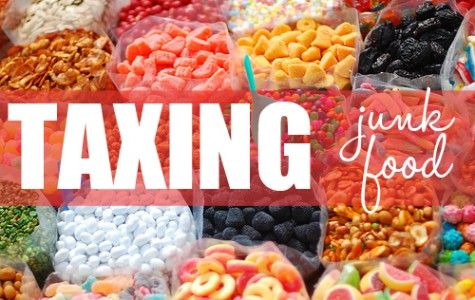 Tax on junk food may help reduce obesity epidemic