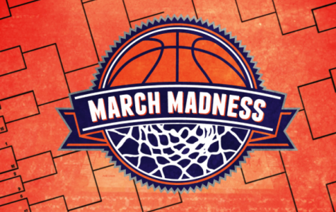 The anticipated March Madness is here