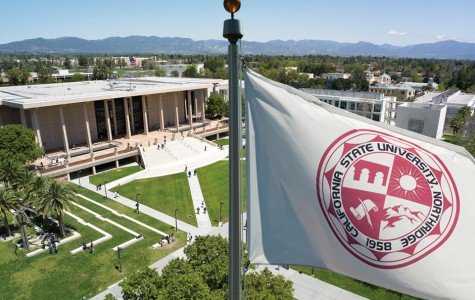 California State University, Northridge plans to reduce student admission rate