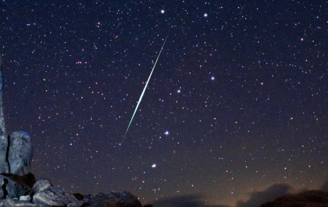 Catch the Draconid Meteor Shower for a spectacular night to remember