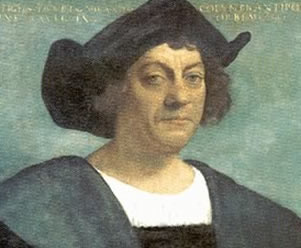 Columbus Day: the celebration of a murderer