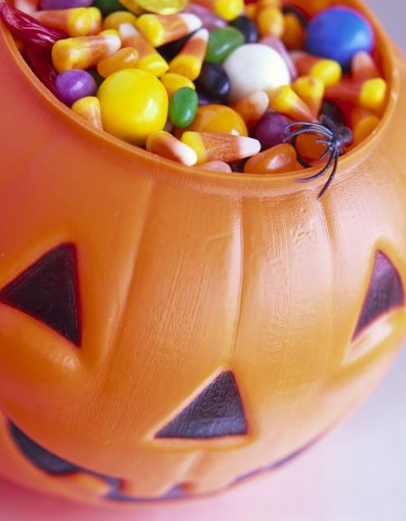 Trick-or-treating: a fun activity even teenagers can partake in