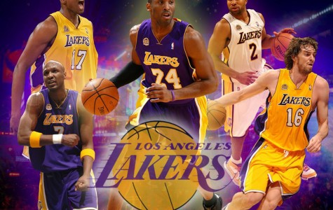 Lakers face worst season in history