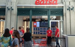 Eatsa combines quality food and modern technology at The Westfield Village