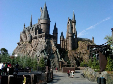 The Wizarding World of Harry Potter comes to Los Angeles