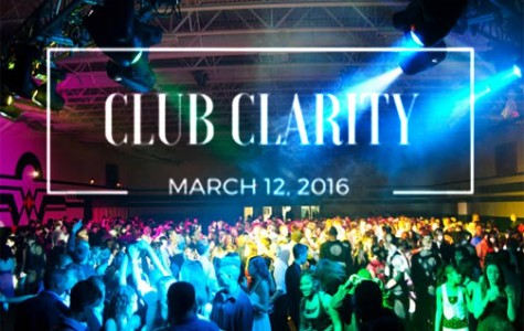 """Club Clarity"" theme"