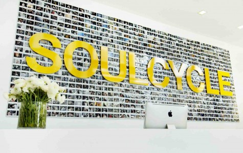 SoulCycle brings indoor cycling studio to Calabasas