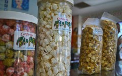 California Frozen Poppers changes the popcorn game forever