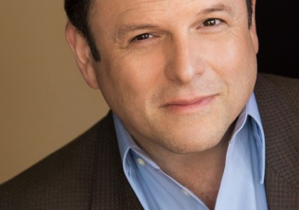 Actor Jason Alexander premieres his new one-man show in PAEC