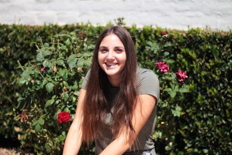 Danielle Klinenberg