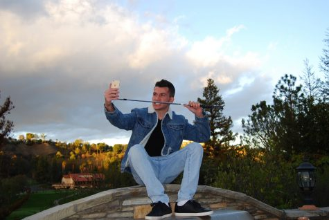 Selfies promote self-confidence in a world where confidence is rare