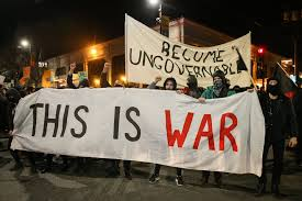 """Berkeley riots, """"safe spaces"""" and other attacks on freedom of speech threaten core American values"""