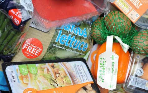 Sell-by labels lead to food waste