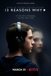 Netflix's 13 Reasons Why romanticizes mental illness