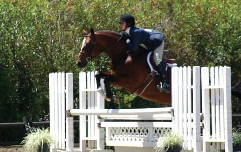 CHS Equestrian Team
