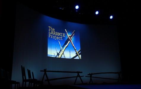 CHS presents The Laramie Project