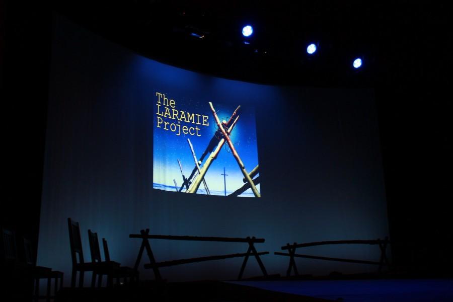 CHS+presents+The+Laramie+Project