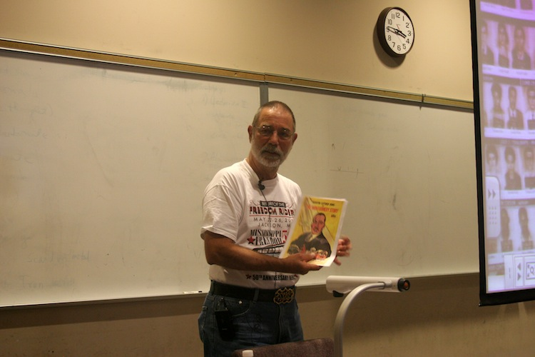 Freedom+Rider+Rick+Sheviakov+shared+his+story+with+CHS+students