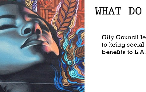 City council legalizes street art to bring social and cultural benefits to L.A.